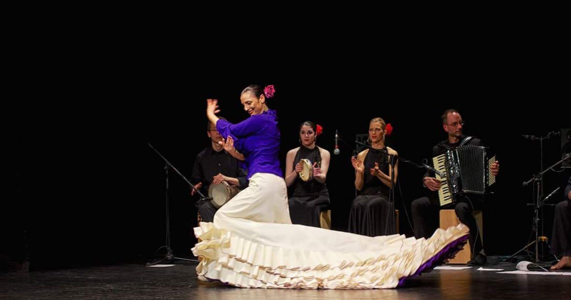 A.S.D. Viento Flamenco